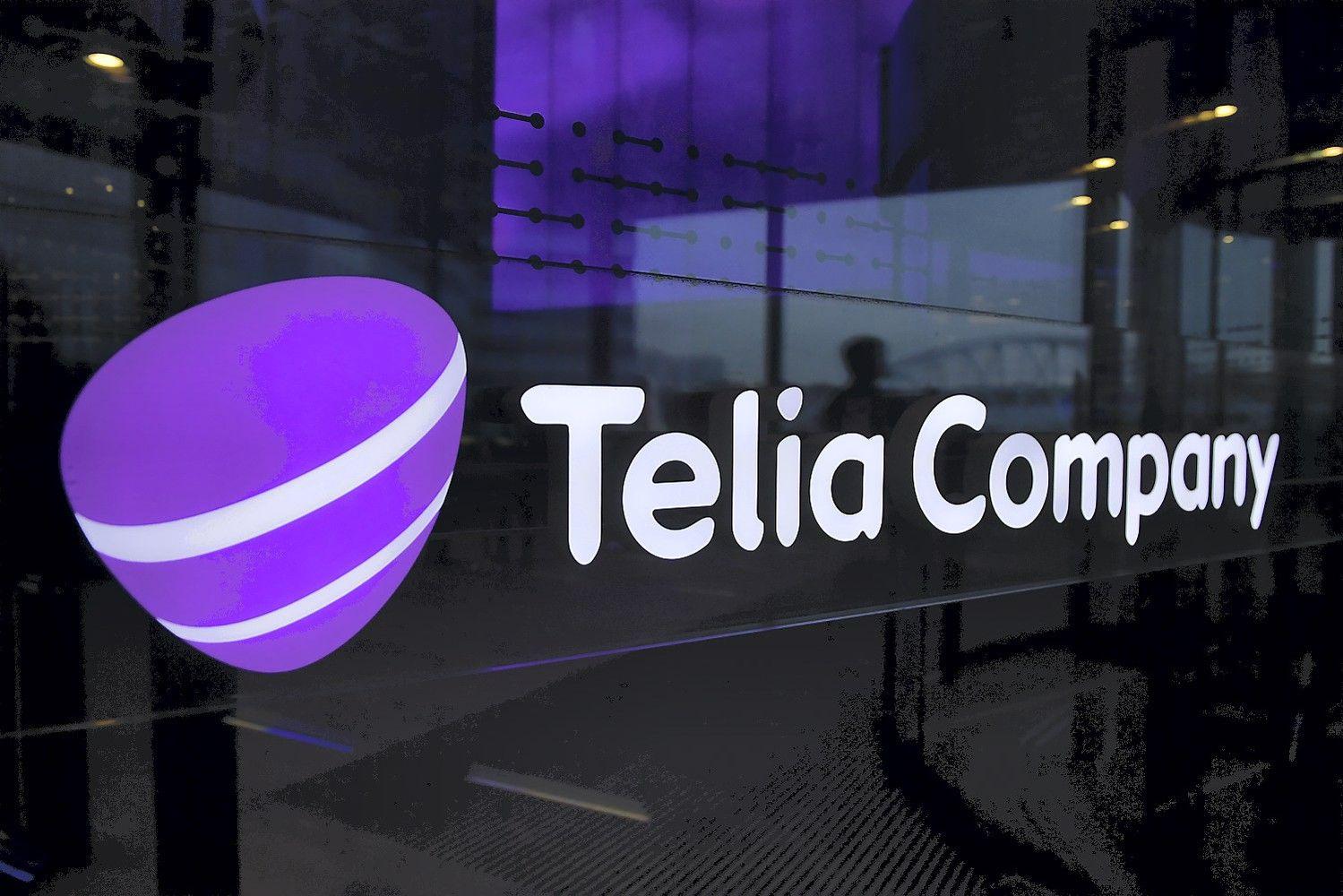 """Latvijos ministras: """"Telia"""" sutiktų perleisti jungtinės telekomunikacijų įmonės kontrolę"""