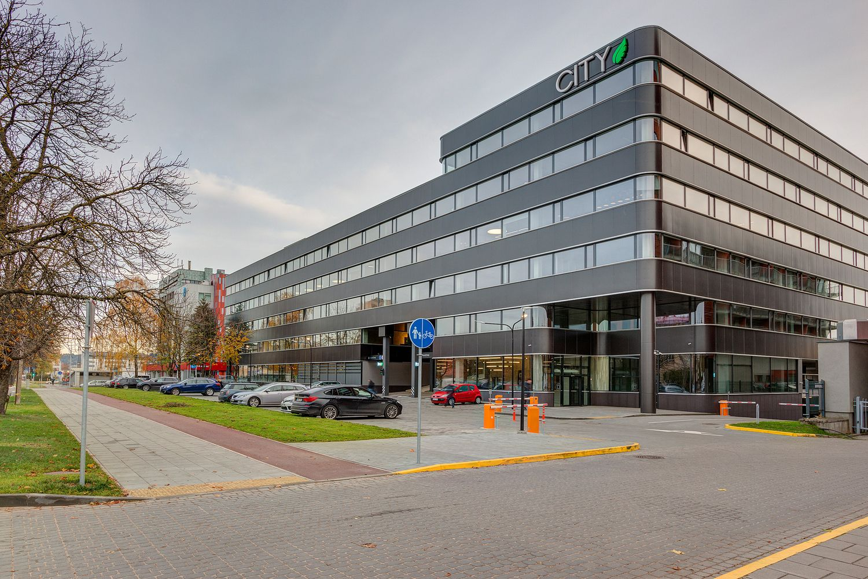 VMI Mokesčių informacijos centras keliasi į naują biurų pastatą