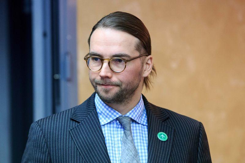 Gediminas Almantas. Vladimiro Ivanovo (VŽ) nuotr.