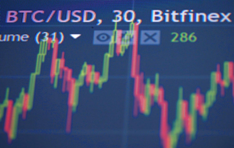 Bitkoinas kirto 5.200 USD