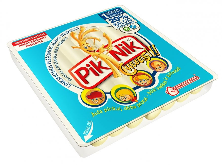 """Ginčas dėl prekės ženklo: """"Pik-Nik"""" prieš """"Piknikupulgad"""""""