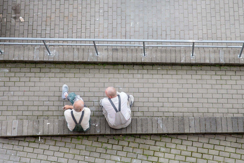 Darbuotojų stygiaus grimasos: sulaukia skambučio iš Norvegijos ir išvažiuoja