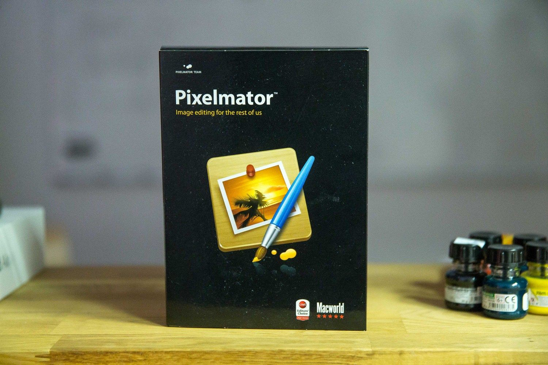 """""""Pixelmator"""" subrandino naują produktą"""