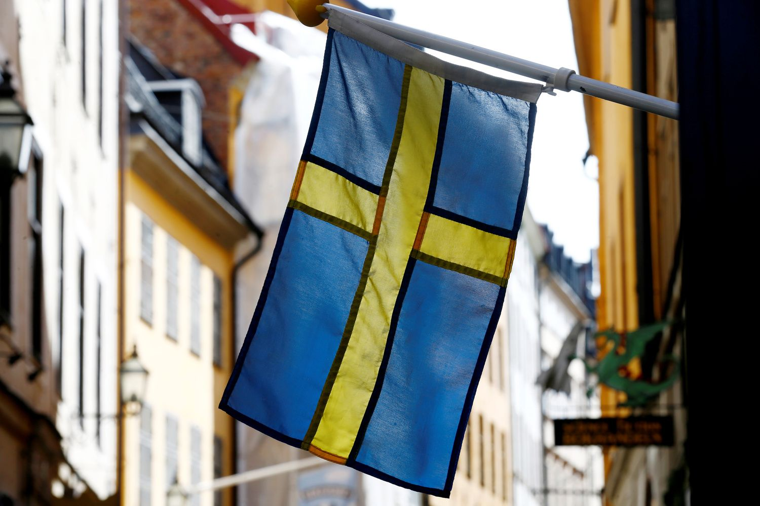Warning Signs Are Mounting for Sweden's Once-Hot Housing Market