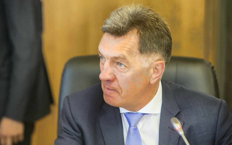 Dauguma Seimo socialdemokratų pasitraukė iš partijos, vienas – išmestas