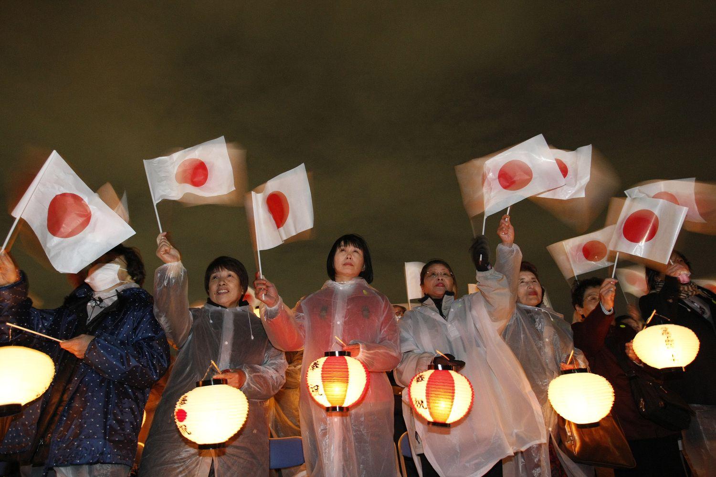 Japonijai gresia išnykimas: kalėjimai tampa slaugos namais