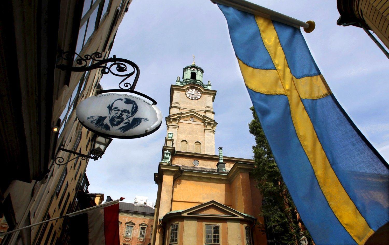 Švedijoje – didžiausias darbuotojų trūkumas nuoXXI a. pradžios