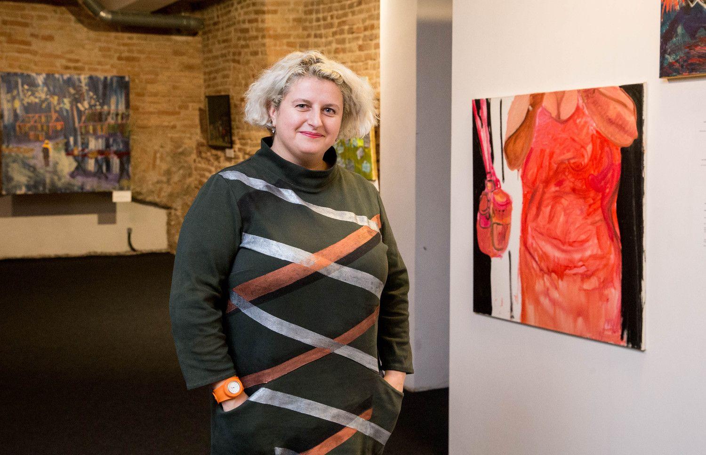Tekstilės puota, arba Second hand kultūra Lietuvoje