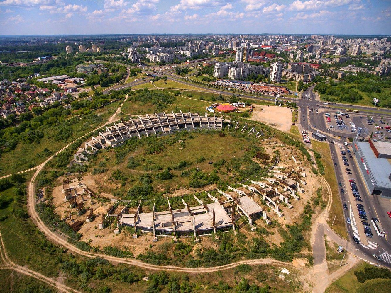 """Vilnius blokų grandinėse: """"blockchain"""" sprendimų galimybės sostinei"""