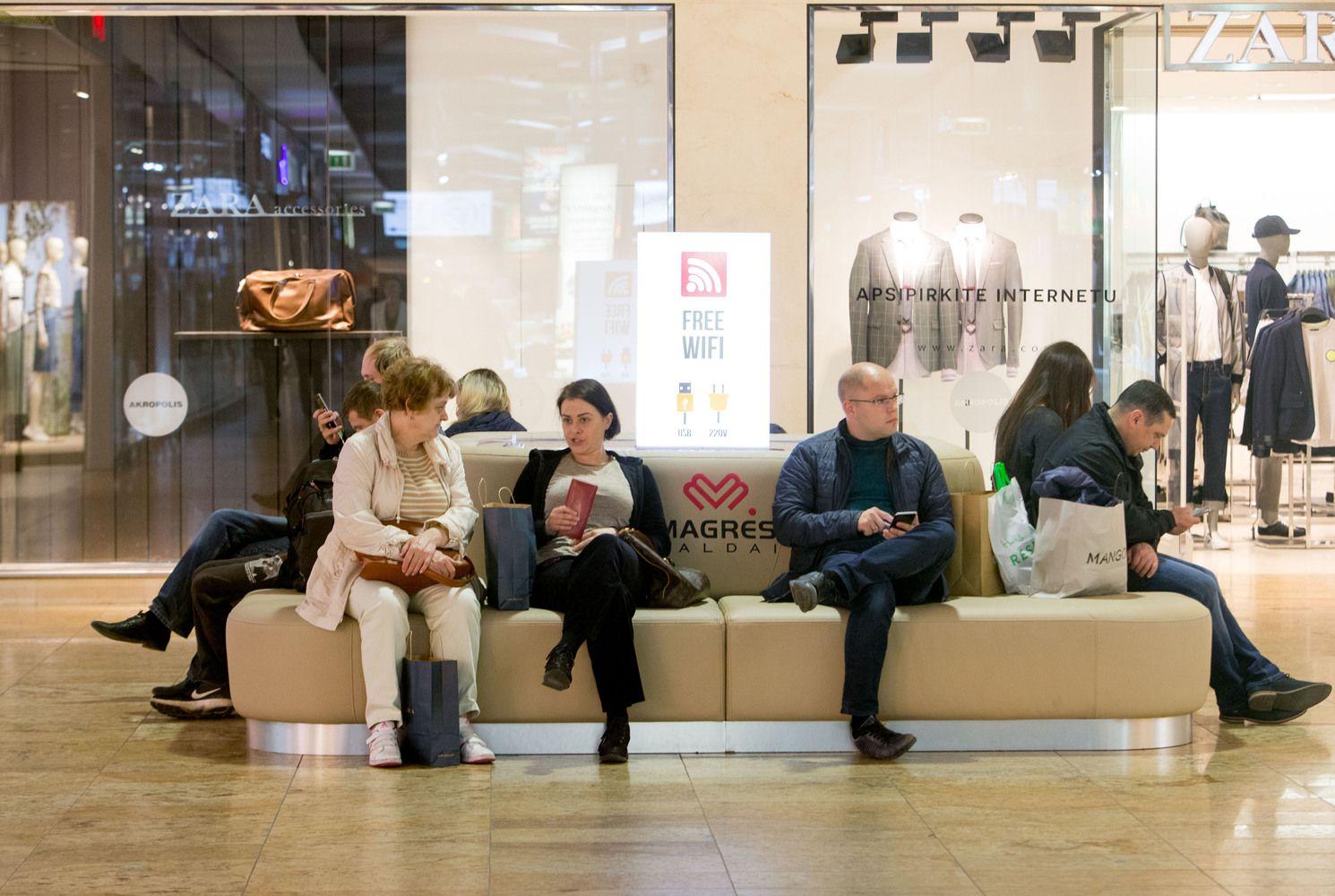 Kaip keičiasi pirkėjo požiūris į pardavėją