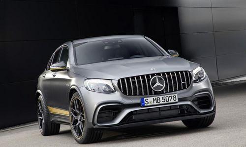 """""""Mercedes-Benz"""" aplenkė BMW ir """"Audi"""" gamintojus"""