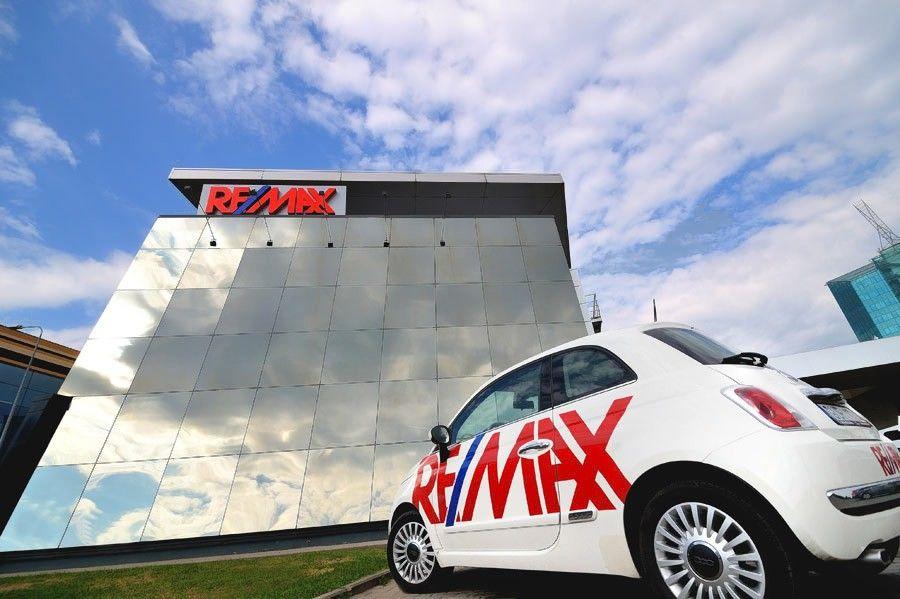 """""""RE/MAX"""" atsisako centrinės būstinės Vilniuje"""
