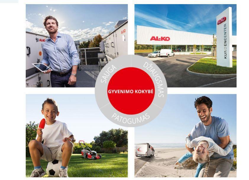 Kaune – dar viena automobilių pramonės investicija