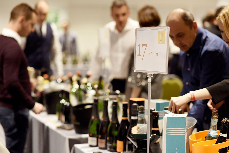 Šampano dienų lankytojai išrinko geriausius šampanus