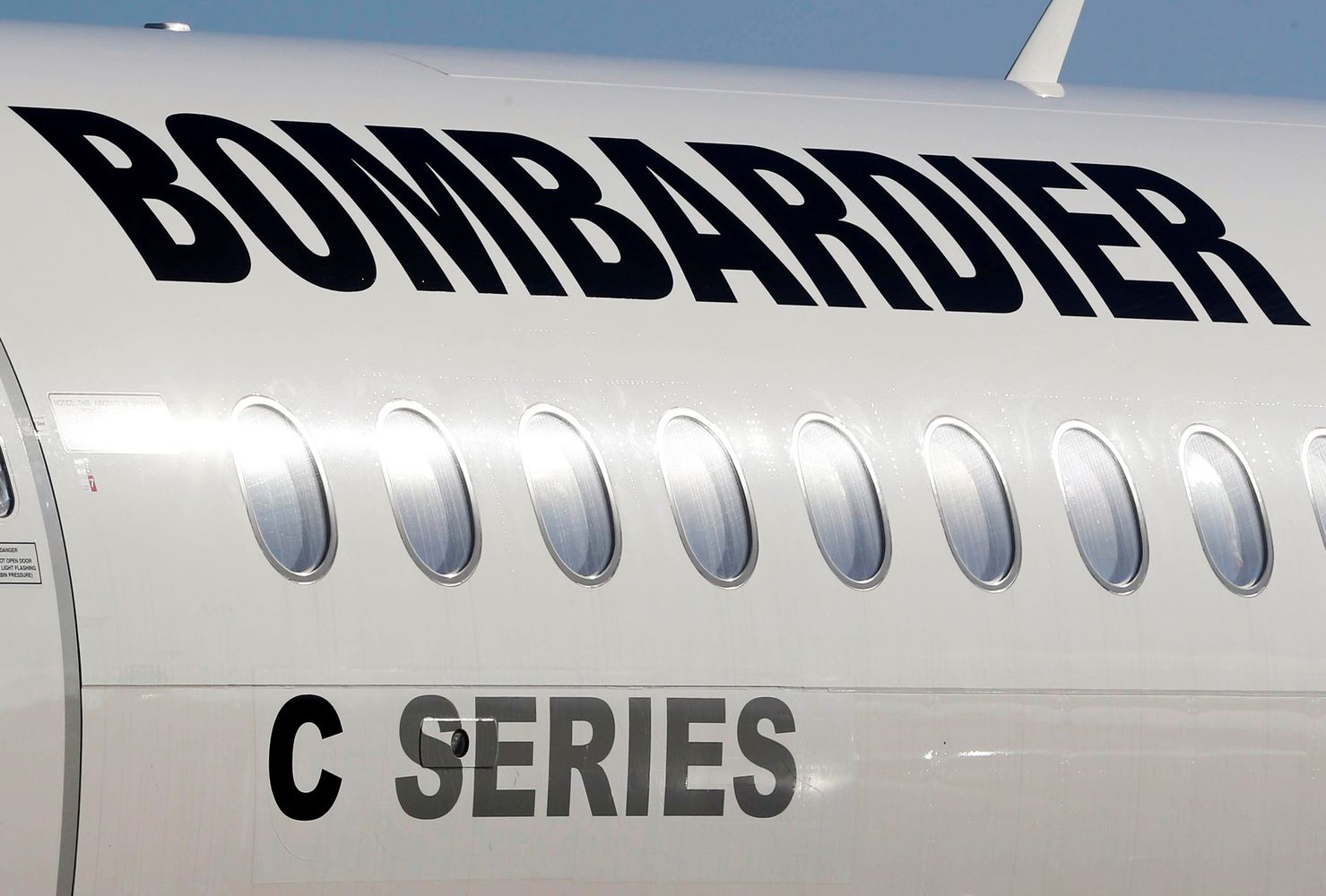 Airbus Gets Edge Over Boeing in Future Jets With C Series Swoop