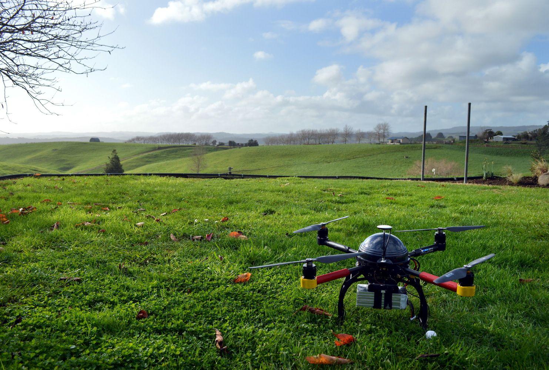 Žemės ūkiui modernizuoti – verslo milžinų milijardai