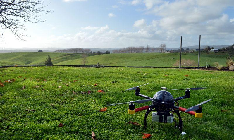 """ES žemės ūkio politikos prioritetu taps investicijos į technologijas ir mokslą. Naomi Tajitsu (""""Reuters"""" / """"Scanpix"""") nuotr."""