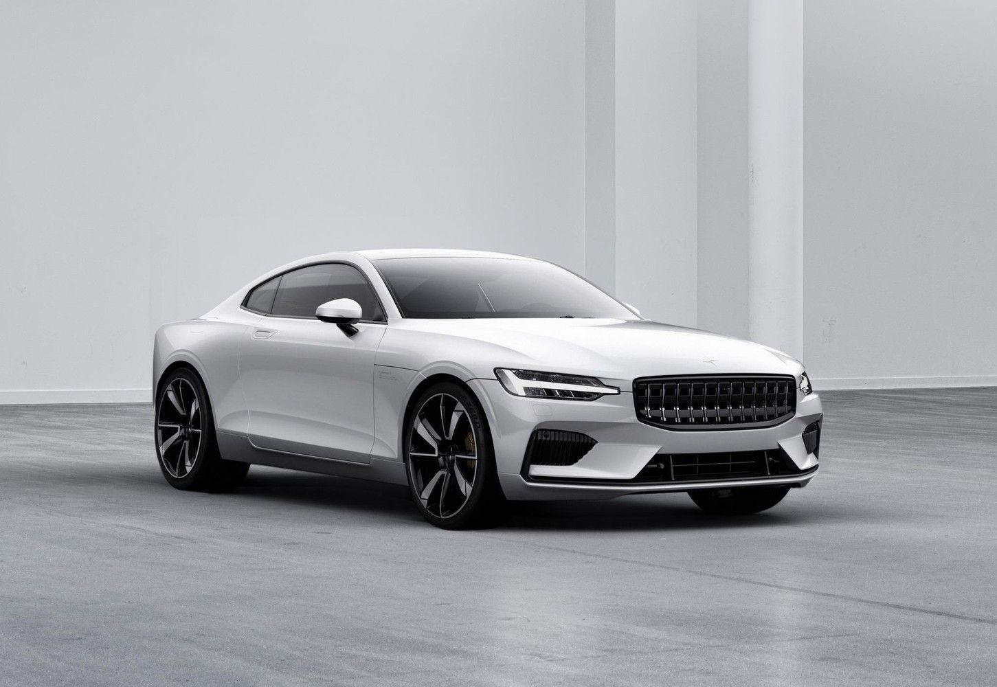 """""""Volvo"""" nusitaikė į """"Tesla"""" teritoriją ir pribloškė nauju kūriniu"""