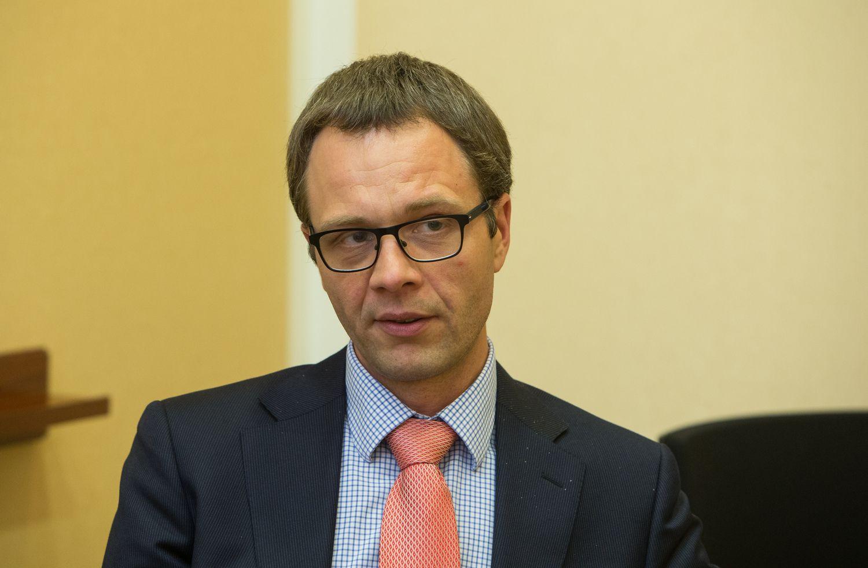 """""""Devbridge Group"""" Kaune turi naują vadovą"""