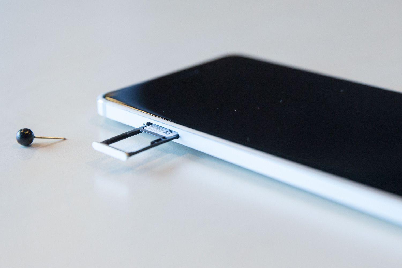 Nebesiūlys registruoti išankstinio mokėjimo SIM korteles