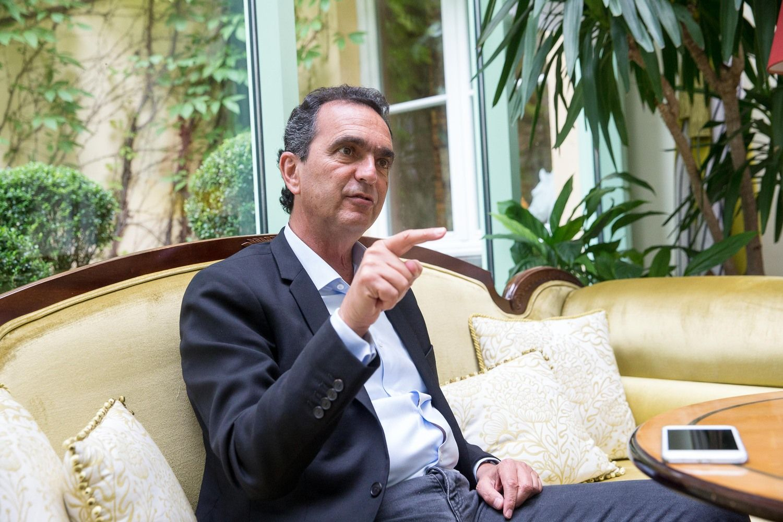 """Interviu su naujuoju""""MTG Baltic"""" vadovu – apie strategiją, bendrovių sinergiją, investicijas"""