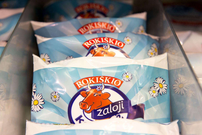 """Makleriai: """"Rokiškio sūrio"""" siūlymas parduoti akcijas – formalumas"""