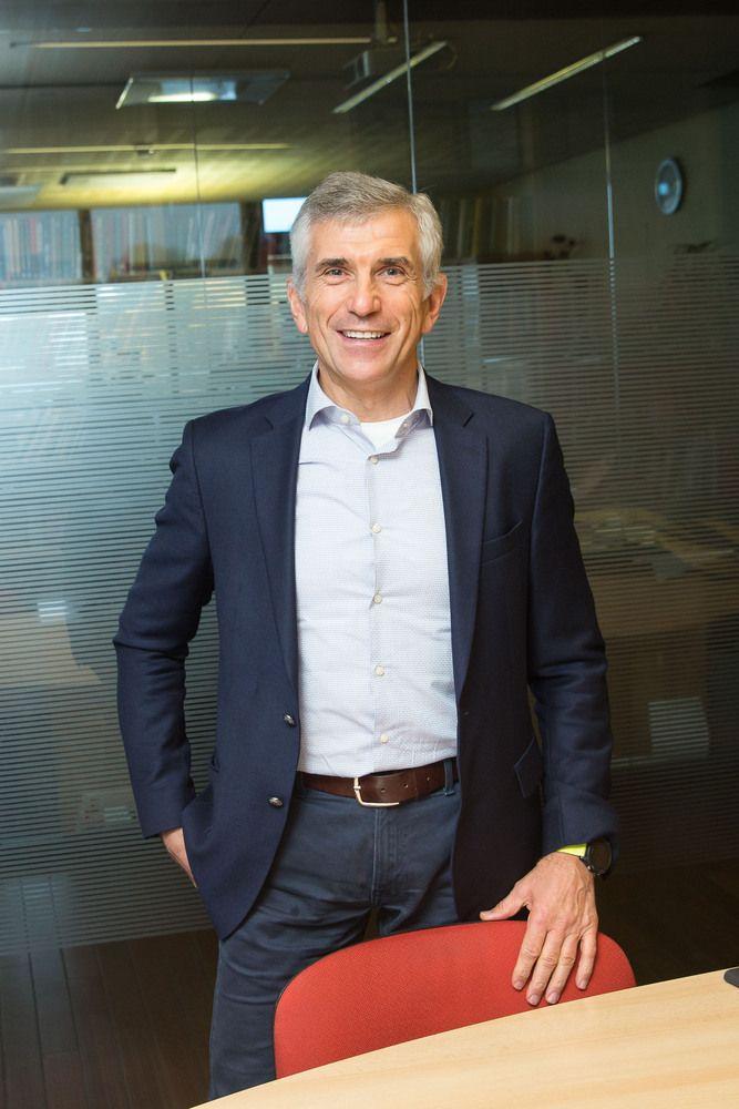 Gintautas Galvanauskas: bankų sektoriuje atsiranda visiškai nauja aplinka