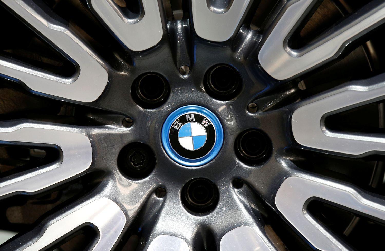 BMW sulaukė EK konkurencijos prievaizdų apsilankymo
