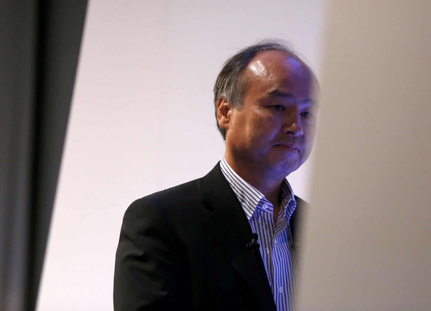 """""""Softbank"""": 100 mlrd. USD tiesiog neužteks"""