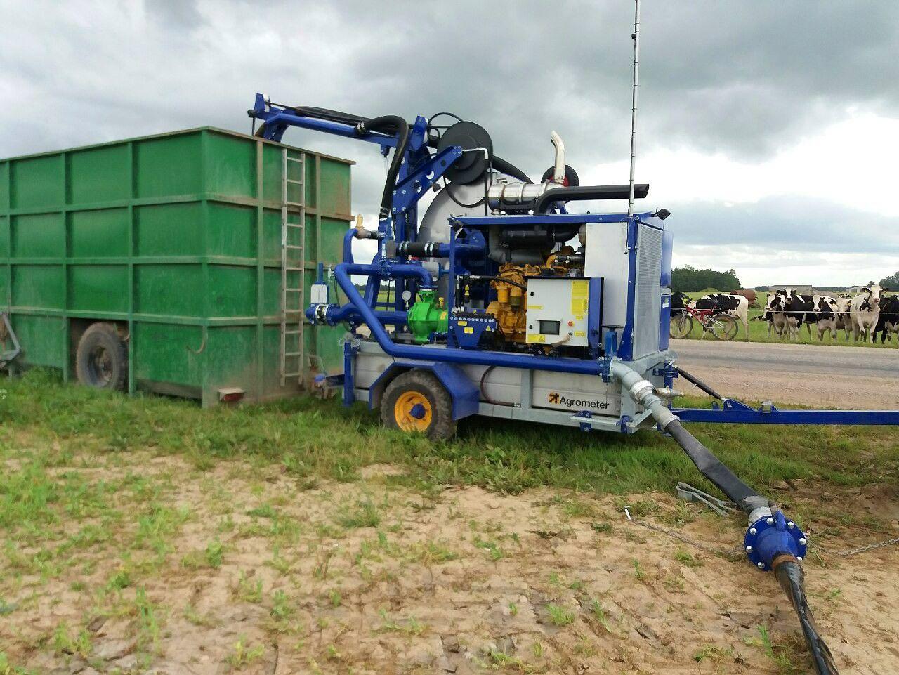ES paramą panaudojo ekologiniam ūkiui modernizuoti