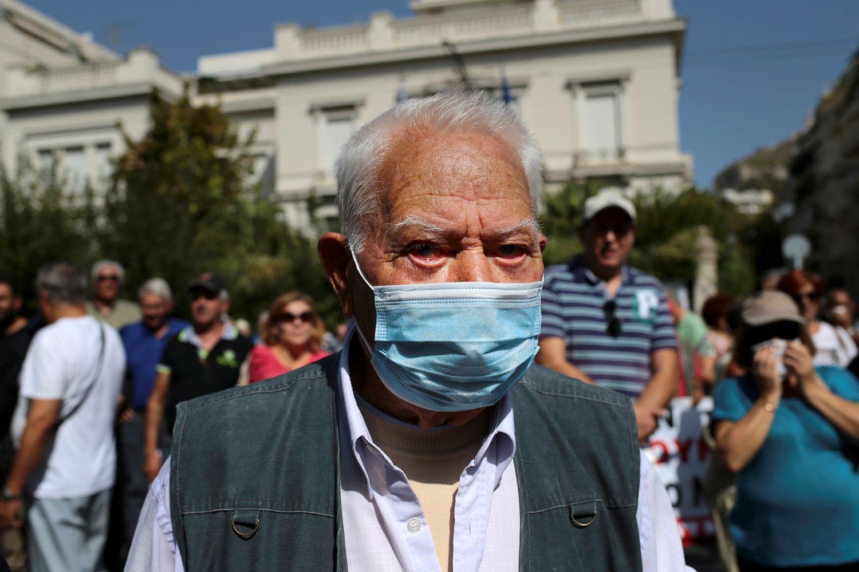 Oro tarša — pavojinga gyvybei