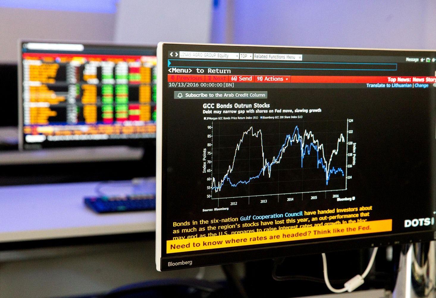 Pelno paieškos: kaip uždirbti iš investicijų, kai rinkos aukštumose