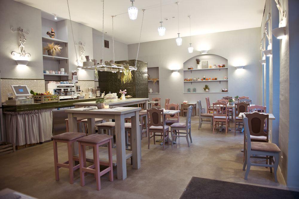 "VŽ vertina restoranus: ""Višta puode"" – ir naminė, ir moderni"