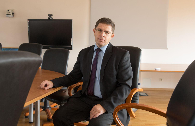 Siūlo būdą, kaip į Lietuvą neįsileisti nekokybiškų produktų