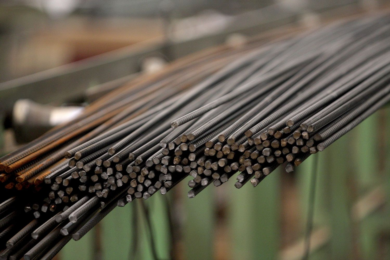 Prekybininkai metalu iš Kaunosukosi tarptautinėje PVM sukčiavimo schemoje
