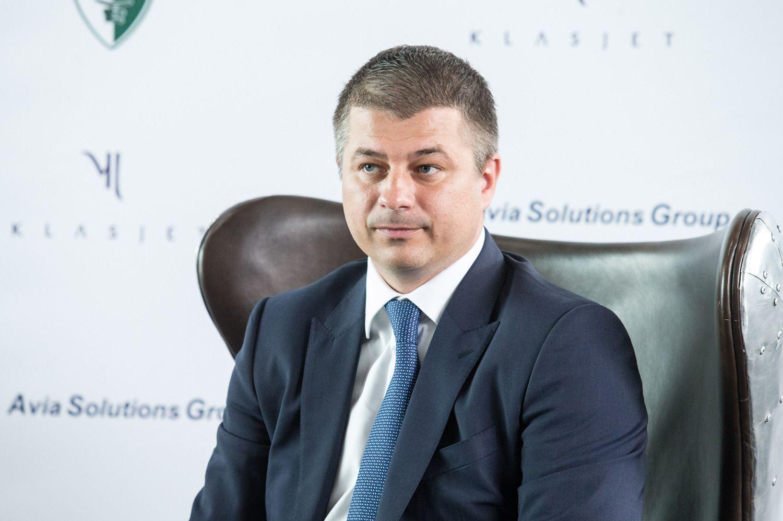 """Interviu su Žiemeliu: Maskvojetrukdantys """"asmeniškumai"""" ir 22 mln. USD investicijos"""