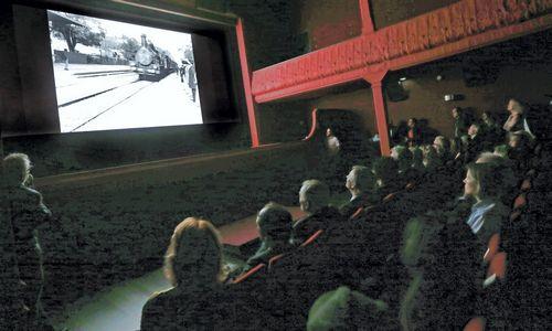 Išmėgins naują kainodarą kine: bilieto kaina keisispagal filmo populiarumą