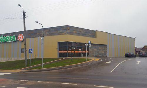 """Į naują """"Norfą"""" investavo 1,2 mln. Eur"""