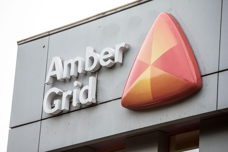 """Nustatytos viršutinės""""Amber Grid"""" paslaugų kainų ribos2018 m."""