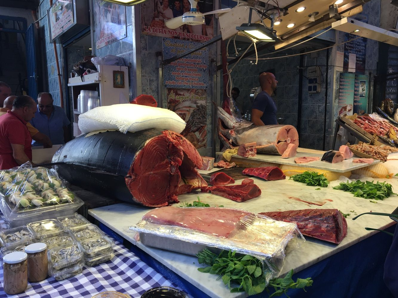 Nuostabiausi Sicilijos skoniai: kur pavalgyti Palerme