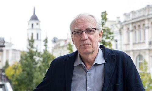 Kova dėl Europos atminties – iš naujos Vilniaus perspektyvos