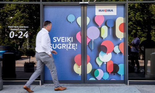 """VŽ paaiškina: kiek gali augti """"Maxima"""" ir kodėl mažės """"Rimi"""" ir """"Iki"""" parduotuvių"""