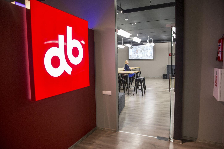 """Devbridge Group"" atidaro biurą Londone"