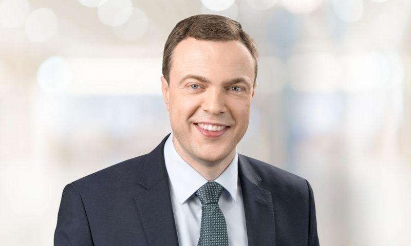 """""""Viasat"""" ir vaizdo transliacijų internetu platformos """"Viaplay"""" komunikacijos vadovu tapo Žilvaras Zinkevičius. Bedrovės nuotr."""