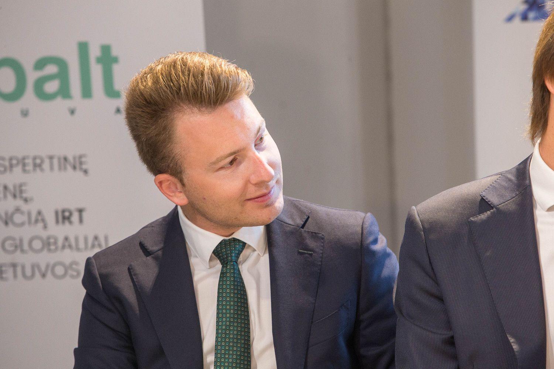 """Lietuviško """"WePower"""" projekto ICO laimikis jau viršija 3 mln. USD"""
