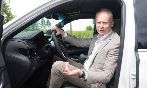 """""""Carlsberg"""" verslas Baltijos šalyse parką pildo 257 automobiliais"""
