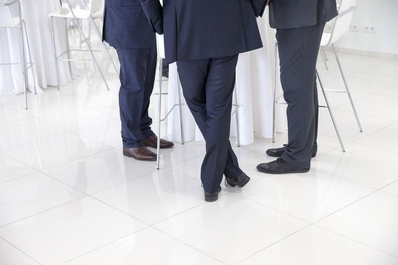 Verslas išbando darbuotojo atleidimą dėl nepasiektų rezultatų