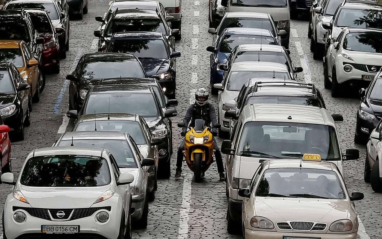 Ukrainoje važinėja 59.000 automobilių, registruotų Lietuvoje