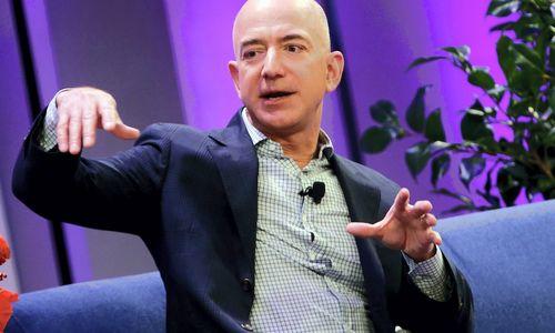"""Kodėl """"Amazon"""" 10 metų nereikėjo pelno"""