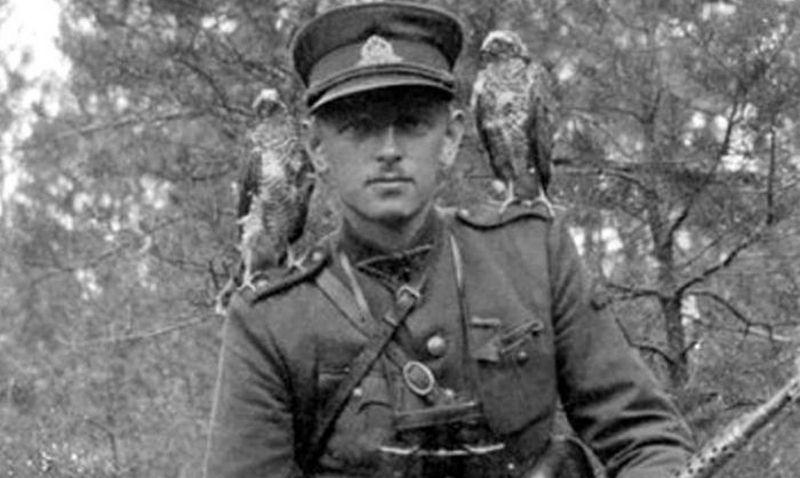 """Adolfas Ramanauskas-Vanagas. """"Wikimedia Commons"""" nuotr."""
